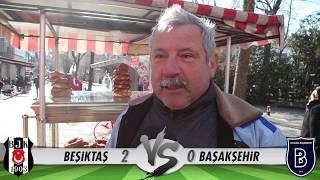 Başakşehir mi, Beşiktaş mı? -  Sokak Düelloları #5