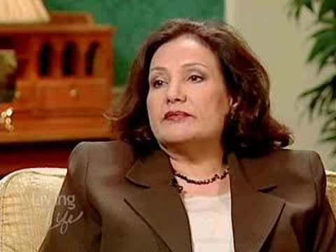 Why I left Islam - Nonie Darwish (1 of 2)