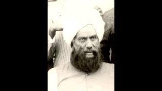 Short Documentary on the Life of Hazrat Khalifatul Masih I