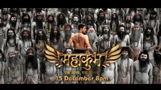 Tv - Launch | New Show | Mahakumb Ek Rahasya | Life Ok