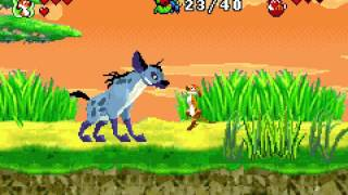 [TAS] GBA Disney's The Lion King 1 1/2