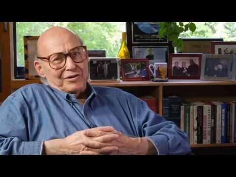 Kurzweil Interviews Minsky: Is Singularity Near?