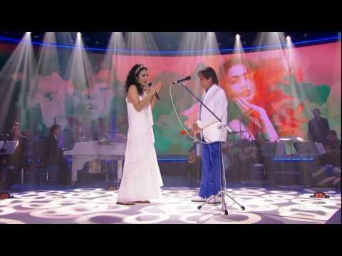 "Especial Roberto Carlos 2016 - ""Ainda Bem"" com Marisa Monte."