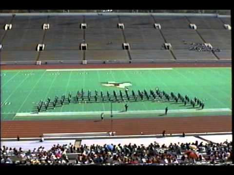 1994 State Marching Contest