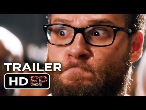 The Night Before - Official Tráiler #1 Subtitulado Español [HD]