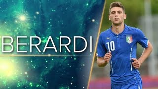Fifa 15 Best Young Players - Domenico Berardi Review - The Italian Stallion!