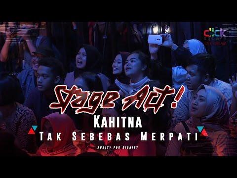 Kahitna - Tak Sebebas Merpati [Live at Open House Click Square]
