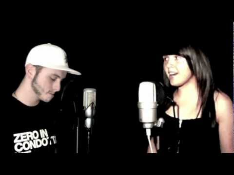 One More Night - Maroon 5 by Brooklyn-Rose & Renny McLean