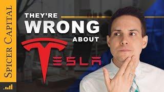 Tesla (TSLA) Stock Valuation & Objective Analysis
