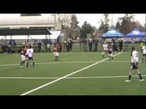 kaitlin s college soccer video resume youtube