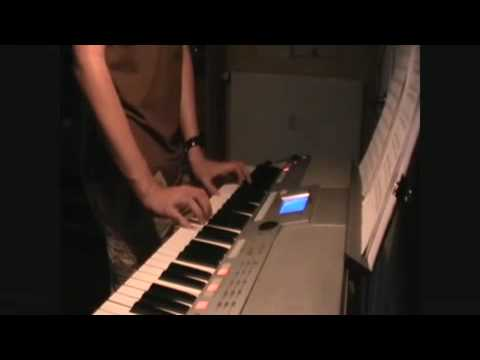 Everytime We Touch Piano Just A Part Youtube