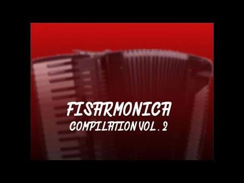 Fisarmonica compilation vol. 2 (70 brani fisa)