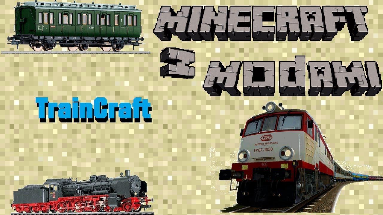 minecraft z modami