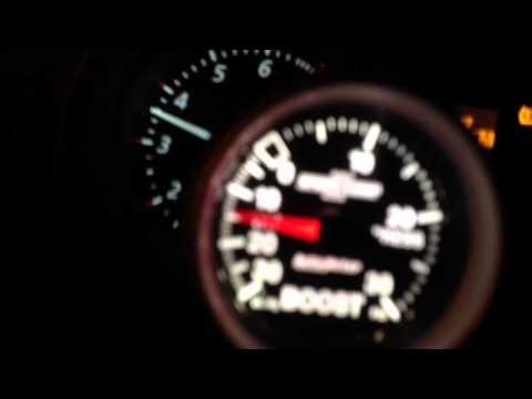 Turbo Boost Spike