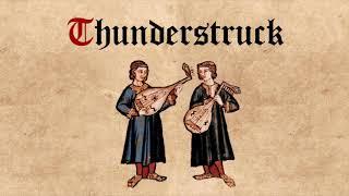 Thunderstruck (Medieval Cover)
