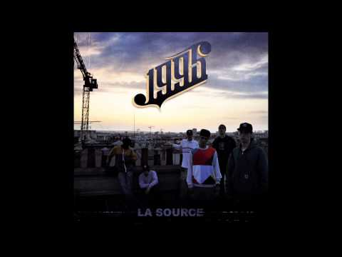 1995 - La Source (Instrumental)