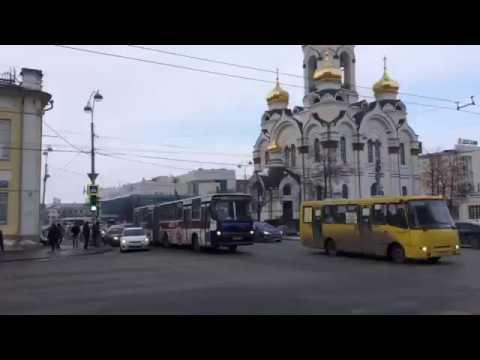 Икарус в Екатеринбурге