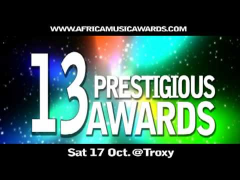 African Music Awards UK 2009