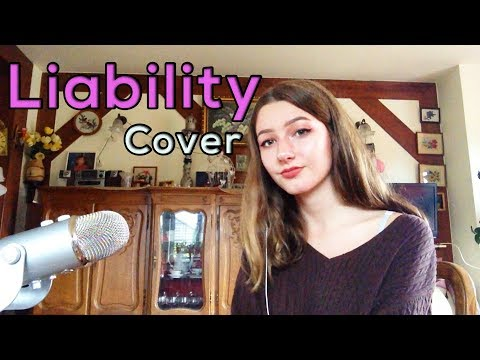 Lorde - Liability (Agnieszka Bukowska Cover)