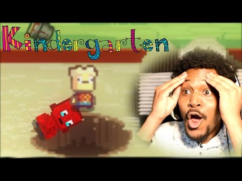 WE PUSHED HER TOO FAR.. LILY CAN'T TAKE THIS ANYMORE | Kindergarten (Part 2)