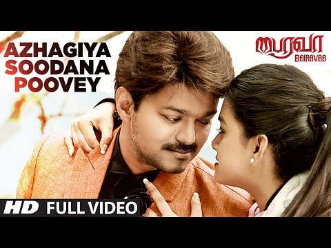 Azhagiya Soodana Poovey Video Song |...