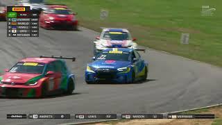 2018 PWC GP of Virginia TCR/TCA Rd.3 LIVESTREAM