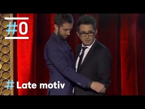 Late Motiv: Broncano y Berto, dos gallos en un mismo corral #LateMotiv167 | #0