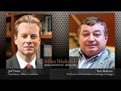 Yuri N. Maltsev: Soviet Defector on the Loss of Freedom in America