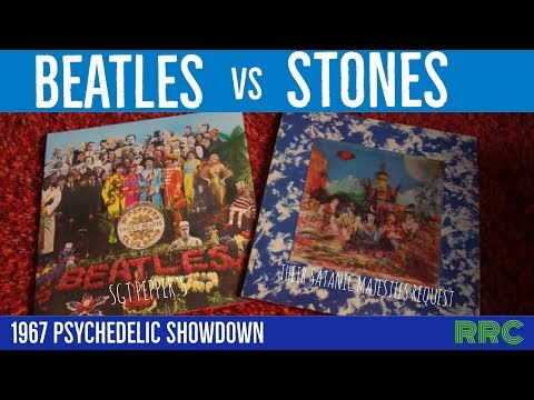 Why the Stones