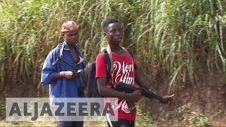 Survivors share stories of deadly attacks in east DRC