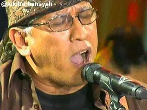 Bongkar - Iwan Fals on Kilau Raya MNCTV 24, 20-10-15