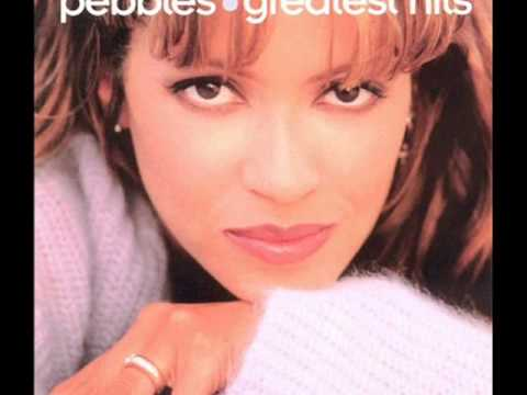 Pebbles - Give Me Your Love
