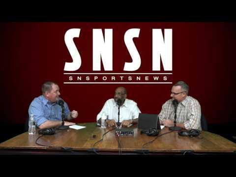 Southern Nevada Sports News 10 3 16 HD