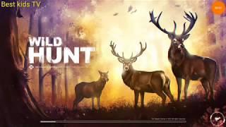 Wild Hunt. Охота на разных животных.Довольно интересно.