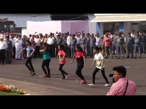Do Re Mi by Jamshedpur school children