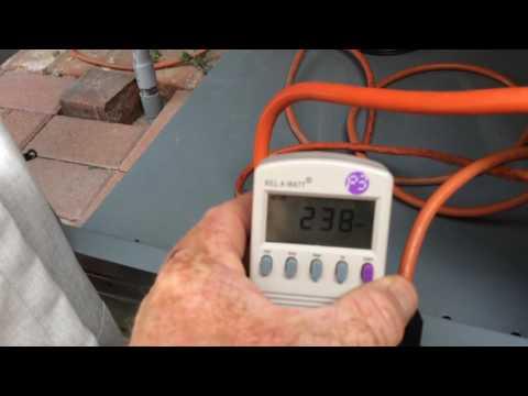 DIY solar power generator vs Goal Zero 1250 generator