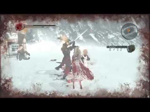 Drakengard 3 - PART 6 - Walkthrough Gameplay [HD]