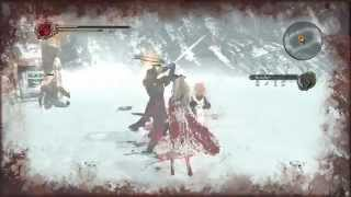 vuclip Drakengard 3 - PART 6 - Walkthrough Gameplay [HD]