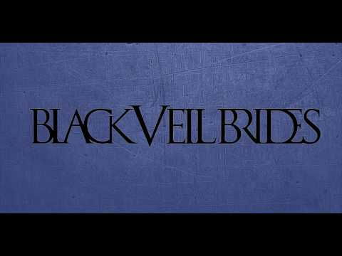 Black Veil Brides Interview with Christian Coma in January 2018