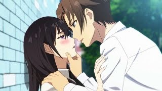 Gambar cover Romance Anime AMV - Him & I [AMV] ᴴᴰ