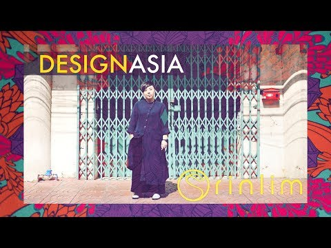 4D Graphic Design with SRINLIM  - DesignAsia -EP12