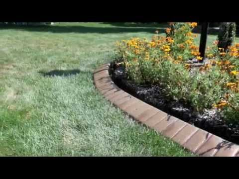 Curbs Appeal landscape curbing , valparaiso, serving NW Indiana and the region