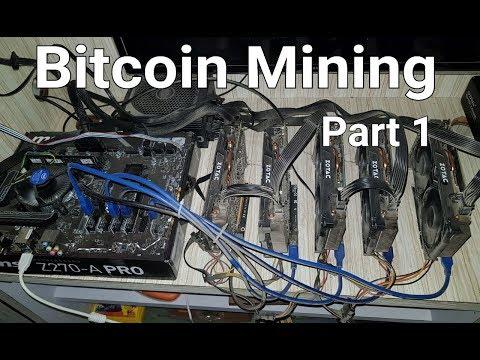 Reality of Bitcoin Mining - Nicehash - HINDI - PART 1