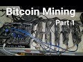 Hashflare $120 Bitcoin Mining Contract Investment! (Start Earning Cryptocurrency)  Bitcoin $4570