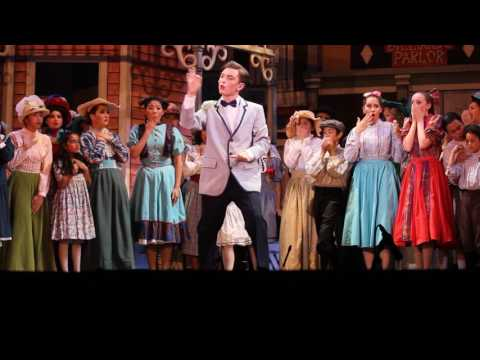 """Trouble"" from TCHS Music Man 2016"