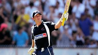 From the Vault: Ponting smashes ton in Tsunami Relief match
