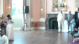 thando lwami wedding