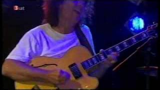 PAT METHENY QUESTION AND ANSWER