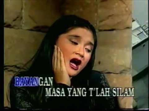 Indri - Cintaku Padamu (FULL klip Nostalgia 90an)
