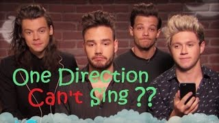 """""""ONE DIRECTION CAN"""